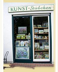 Malerin Eleonore Kersten